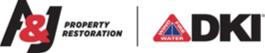 Sponsor - A&J Property Restoration/DKI